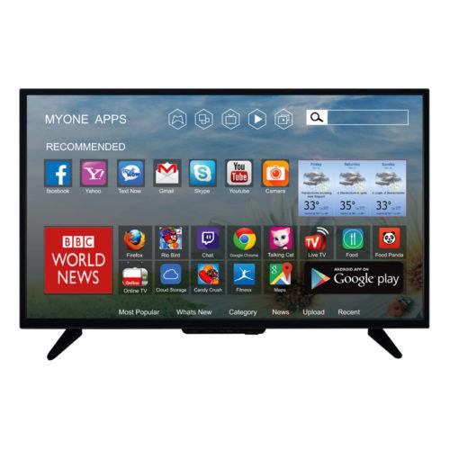 """55"""" Smart LED TV"""